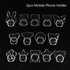 phone holder, Phone, Mobile, transparentholder