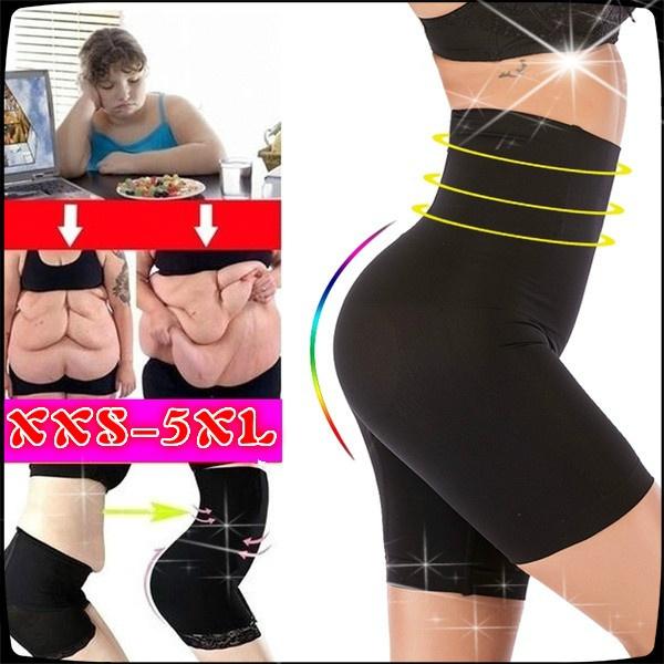 Summer, Underwear, high waist, Fitness