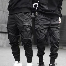 street style, men fashion, pants, Loose