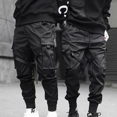 street style, men fashion, pants, Loose