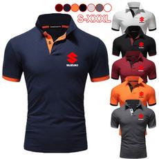 Tops & Tees, Fashion, Polo Shirts, Summer