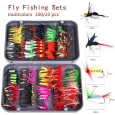 fly, butterfly, Lures, Fishing Lure