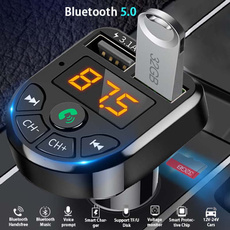 Transmitter, charger, bluetoothhandsfree, usb