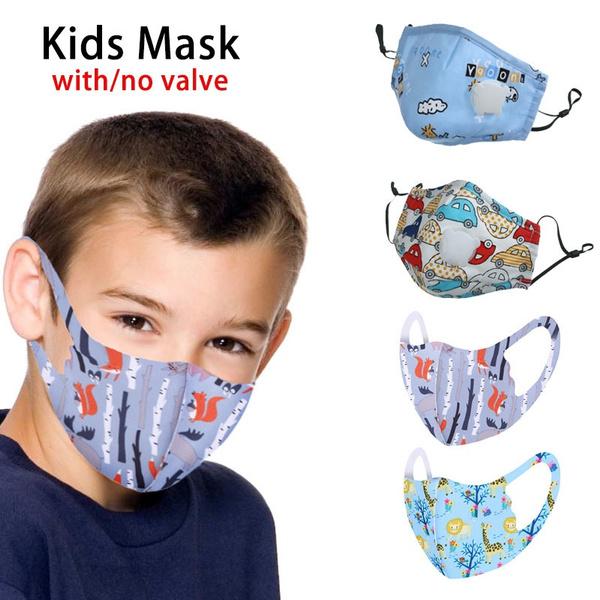 antidustmask, kidsmask, Cotton, washablemask