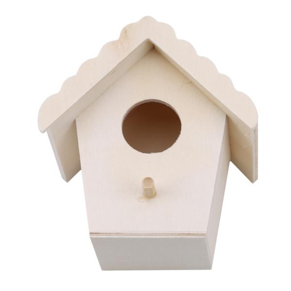 Box, decoration, birdhouseart, desktopdecor