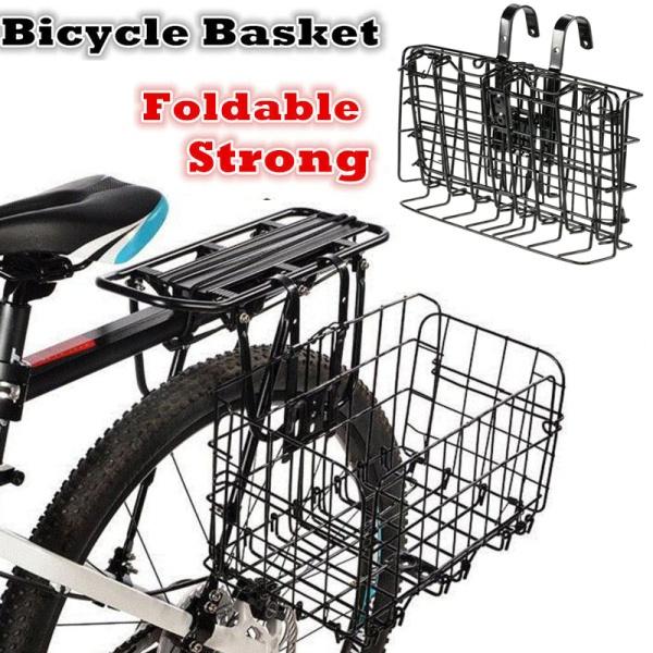 bicyclebasket, Mountain, bikeaccessorie, bikebasketrear