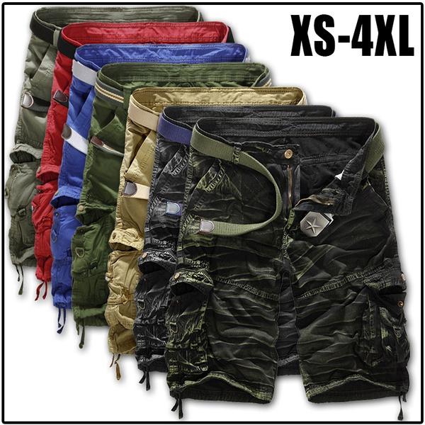 Shorts, multipocketjean, beachpant, pants