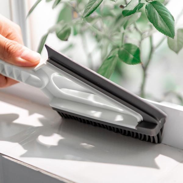 Bathroom, brush, windowcleaning, Home & Living