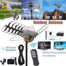 tvsignalfinder, tvsignalreceiver, tvreceiver, Antenna