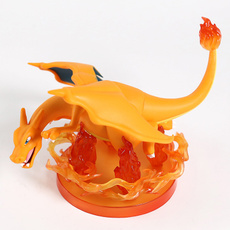 charizarddoll, charizardactionfigure, charizardmodel, Children