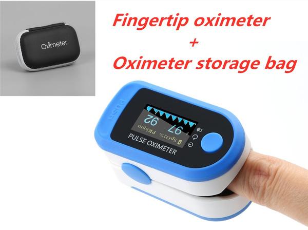 Box, pulseoximeterspo2monitor, Medical Supplies & Equipment, Storage