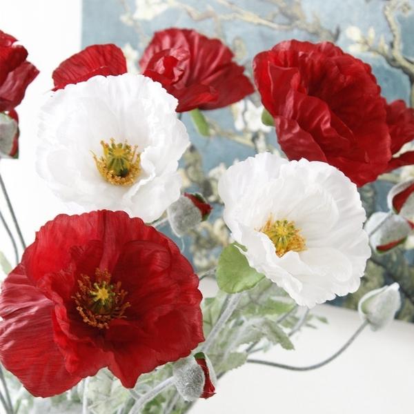 decoration, Flowers, Home Decor, Home & Living