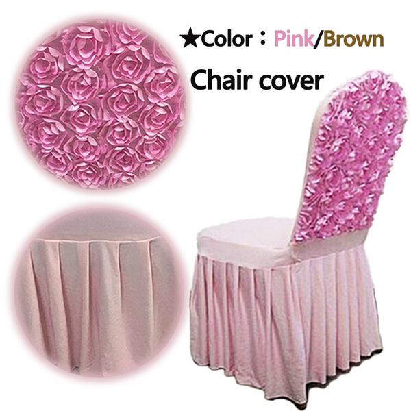 chaircover, Fashion, Spandex, rosette