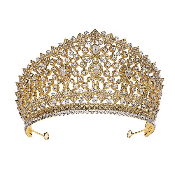 DIAMOND, Jewelry, tiaracrown, crownjewelry