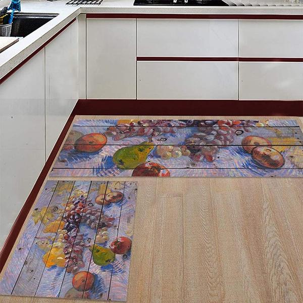 doormat, Kitchen & Dining, kitchenfloormat, Vans