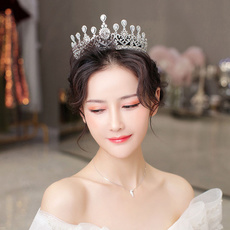 fairy, weddingtiara, Beauty, crownforbride