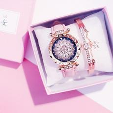 Fashion Watches Women, quartz, Jewelry, Clock