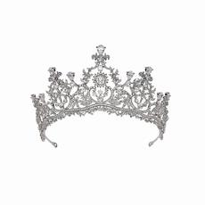 weddingtiara, crownforbride, bridetobecrown, fashionheadwear