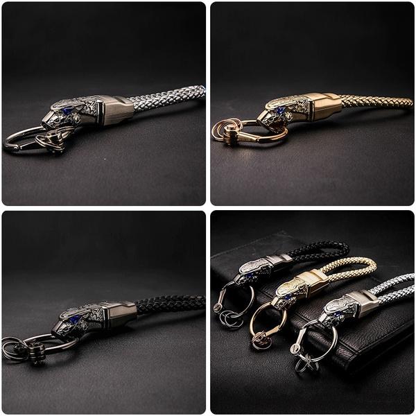Head, Chain, keychainjewelry, Men