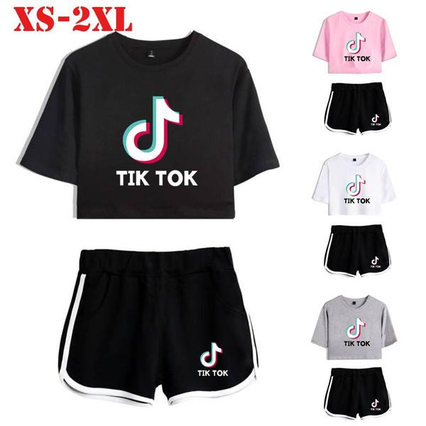 Mini, setsforwomen, Shorts, women's jogging suits