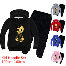kidshoodieset, kidshoodie, Fashion, boyscasualpant