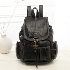 travel backpack, School, Fashion, School Backpack