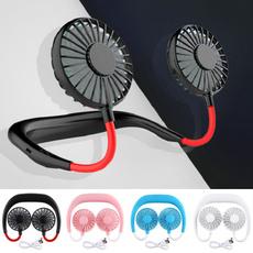 neckbandfan, Mini, CoolStuff, portablefan