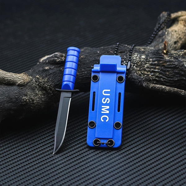 Box, Mini, pocketknife, outdoorknife