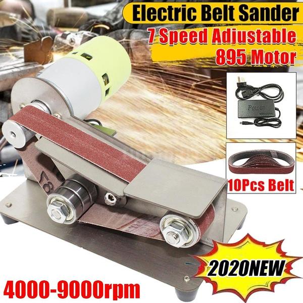 Fashion Accessory, minibeltsander, grinder, electricgrinderpositioner