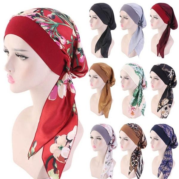 Women's Fashion, muslimturban, stretchyturban, Fashion