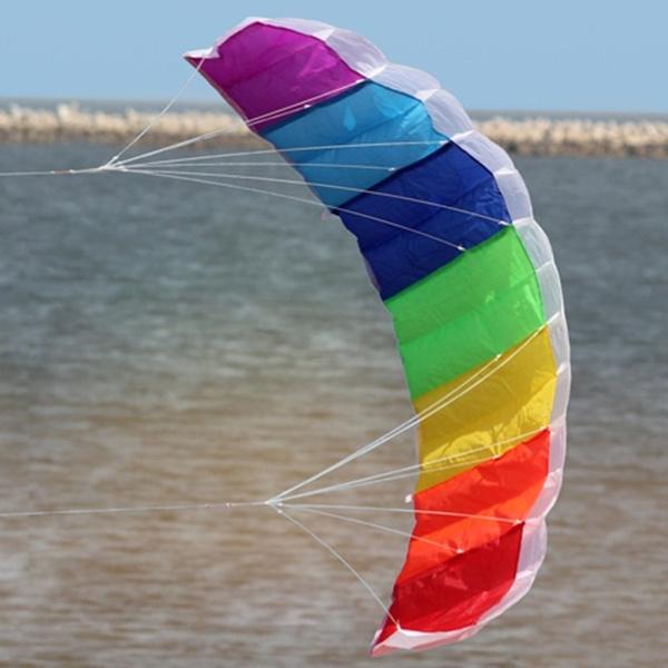 sportzonekite, rainbow, Outdoor, Sports & Outdoors