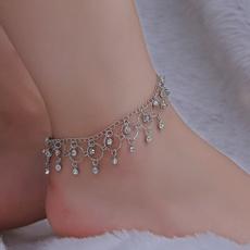 Fashion, Yoga, Anklets, foodchain