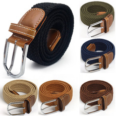 woven, Clothing & Accessories, Fashion Accessory, stretchbelt