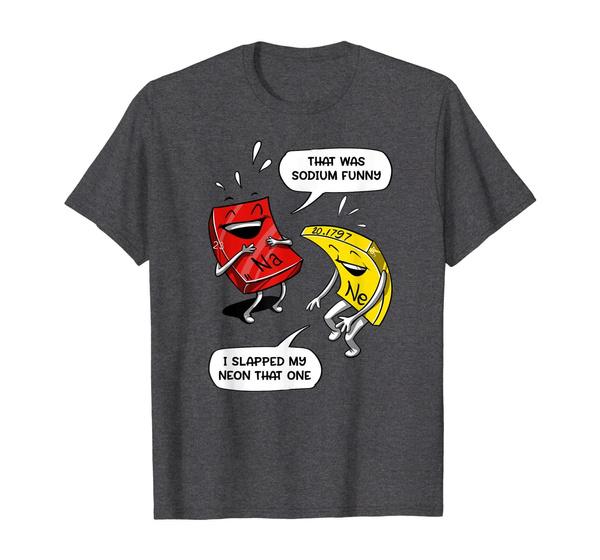 Funny, momshirt, men clothing, Science