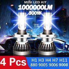 auto lights, Head Light, led, carheadlight