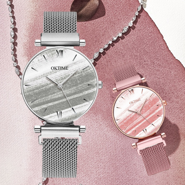 Fashion, Casual Watches, Ladies Watches, Watch