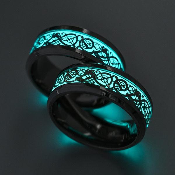 Steel, Fashion Jewelry, Fashion, Women Ring