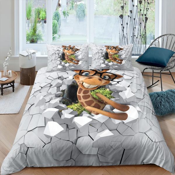case, cute, King, Bedding