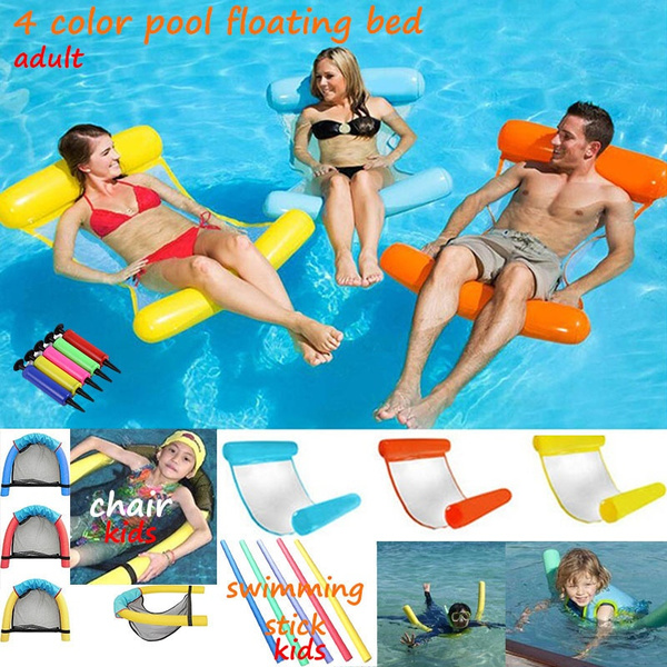 water, floatingbed, wateractivitie, Inflatable