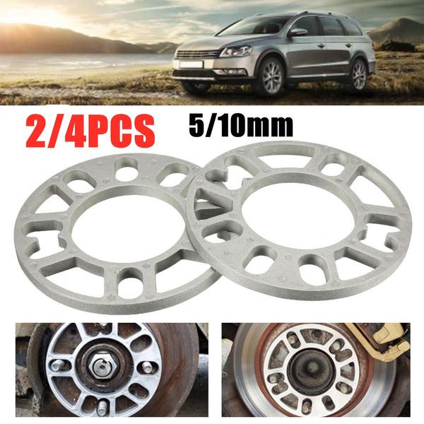 Wheels, wheelspacer, Aluminum, studwheelspacersshim
