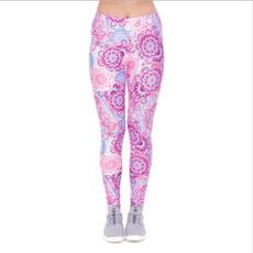 Leggings, Plus Size, Waist, Casual pants