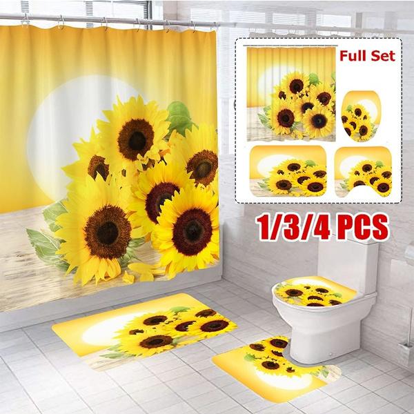 toiletdecoration, Bathroom, Shower, Waterproof