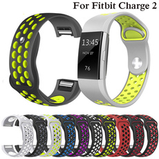 siliconewatchband, Colorful, fitbitbracelet, Bracelet
