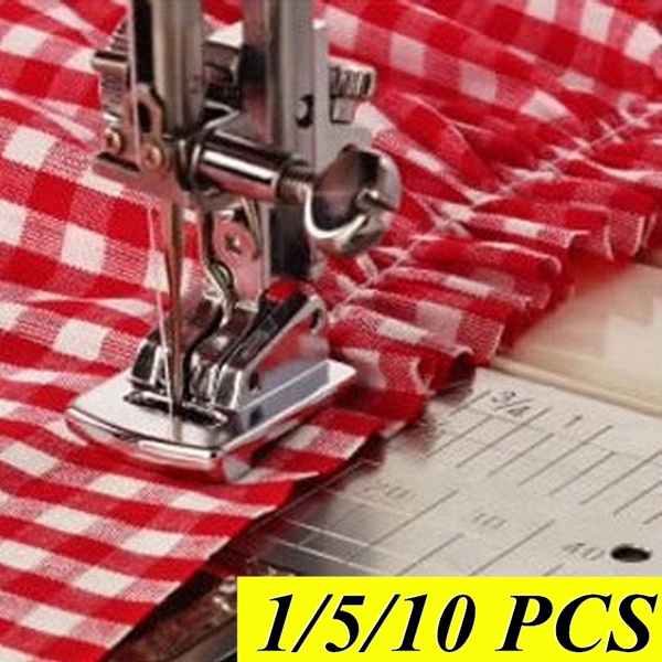 zipperfoot, Home Supplies, Sewing, domesticsewingmachinefoot