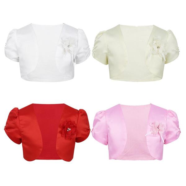 Fashion, Wedding Accessories, Dress, short sleeves