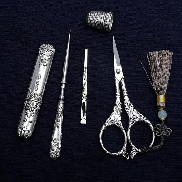 sewingscissor, Stainless Steel Scissors, embroideryscissor, craftscissor