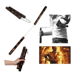 retractable, retractablestick, Fitness, Wooden