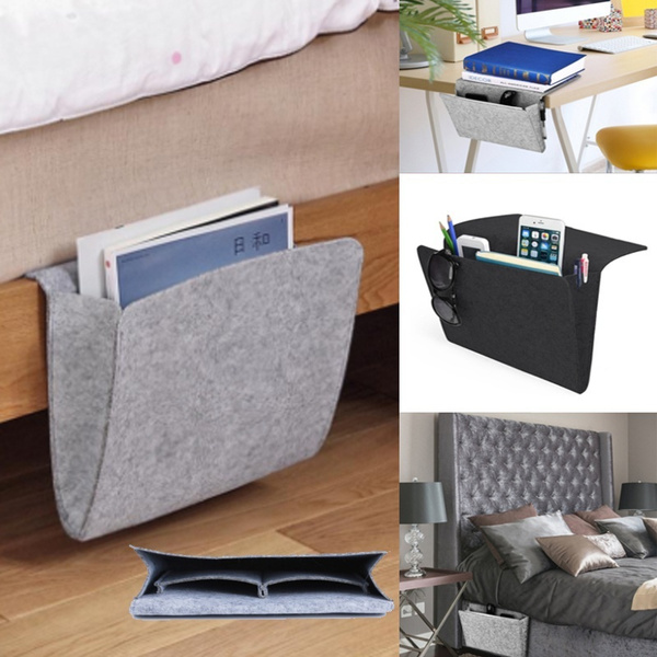 fabrichangingbag, Remote Controls, hangingsundriesbagstorage, feltcloth