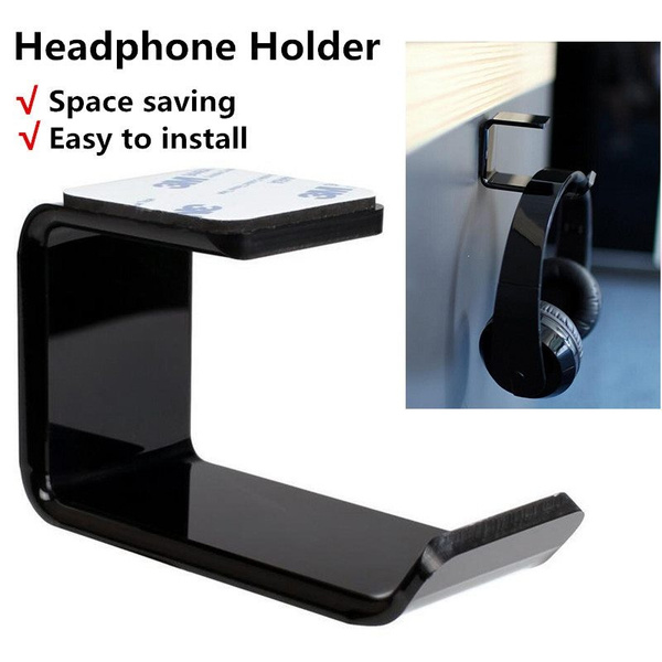 Headset, headsetholder, headphoneholder, headsetheadphone