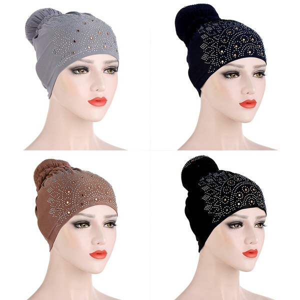 bunhat, chemocap, Fashion, women hats